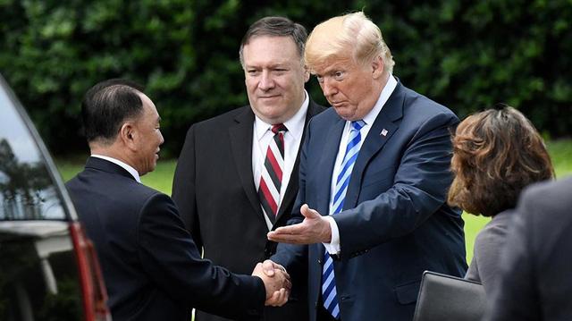 Thượng đỉnh Mỹ - Triều đã có người thắng, nhưng không phải ông Trump! - Ảnh 1.