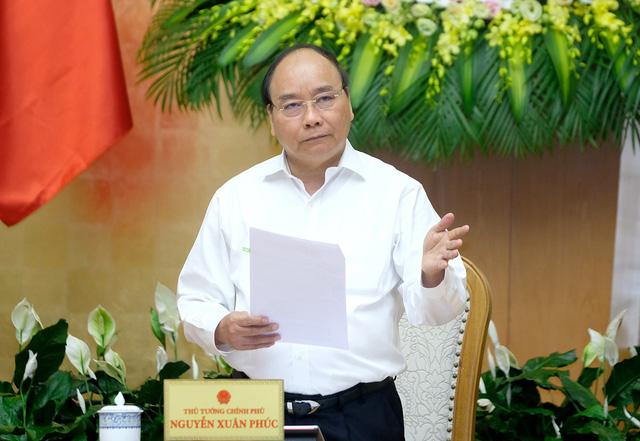 Thủ tướng yêu cầu không dùng tên trạm thu giá - Ảnh 1.