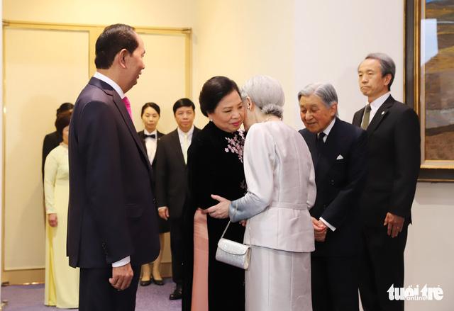 Triển khai tốt thỏa thuận giữa Việt Nam - Nhật Bản - Ảnh 1.