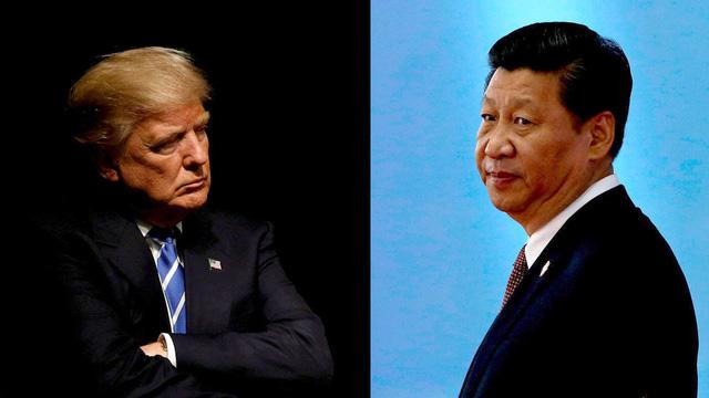Ông Trump dọa đánh thuế lên 200 tỉ USD hàng Trung Quốc - Ảnh 1.