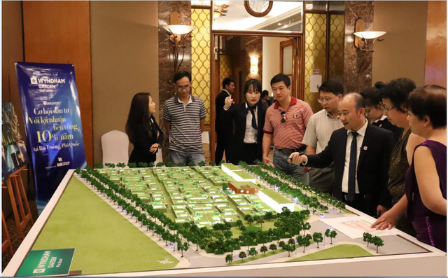 Cơ hội đầu tư tại Bãi Trường, Phú Quốc - Ảnh 1.
