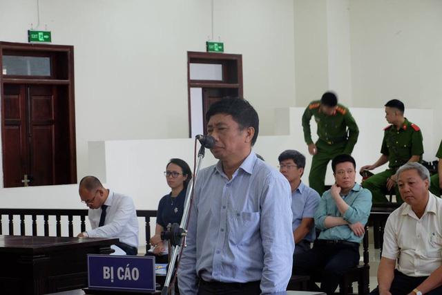 Ông Đinh La Thăng đề nghị trả lời cổ tức OceanBank thật hay ảo - Ảnh 3.