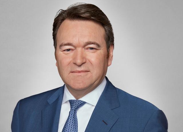 Tổng giám đốc thay cho CEO vừa bị bắt của Audi là ai? - Ảnh 1.