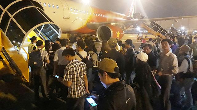 Thị trường hàng không Việt Nam chuẩn bị có thêm một hãng bay mới, giá vé máy bay vẫn khó thay đổi