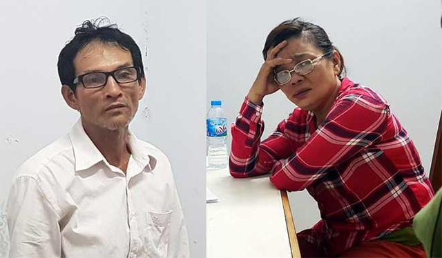 Tạm giam đôi vợ chồng siết cổ chủ nợ đến chết để xù tiền vay