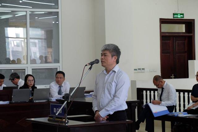 Ông Đinh La Thăng đề nghị trả lời cổ tức OceanBank thật hay ảo - Ảnh 2.
