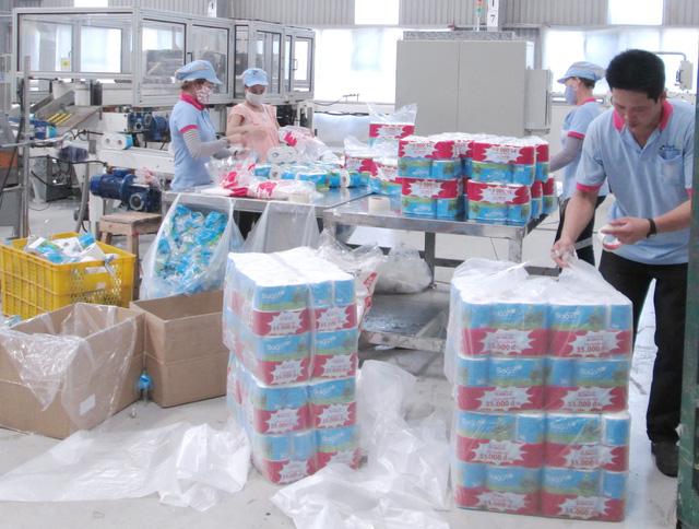 Sojitz của Nhật Bản chi hơn 90 triệu USD mua Giấy Sài Gòn - Ảnh 1.