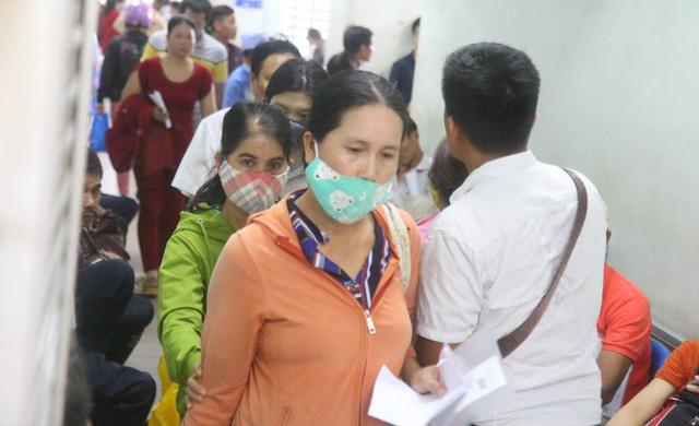 10 nguyên tắc chống cúm A/H1N1 - Ảnh 1.