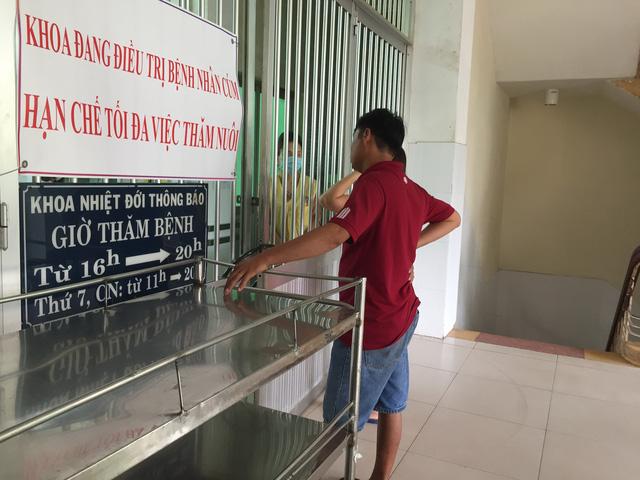 Bệnh nhân thứ ba tử vong vì cúm A/H1N1 tại TP.HCM - Ảnh 1.