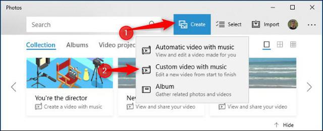 Hướng dẫn sử dụng công cụ chỉnh sửa video ẩn của Windows 10 - Ảnh 12.