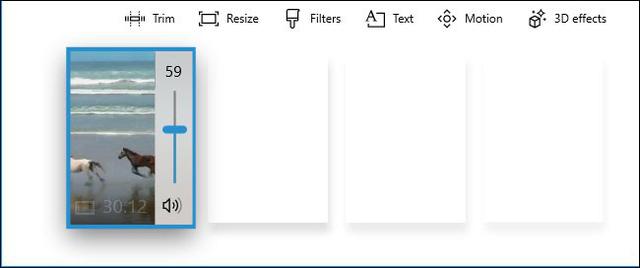 Hướng dẫn sử dụng công cụ chỉnh sửa video ẩn của Windows 10 - Ảnh 20.
