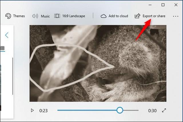 Hướng dẫn sử dụng công cụ chỉnh sửa video ẩn của Windows 10 - Ảnh 24.
