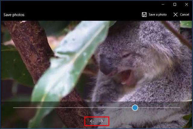 Hướng dẫn sử dụng công cụ chỉnh sửa video ẩn của Windows 10 - Ảnh 7.