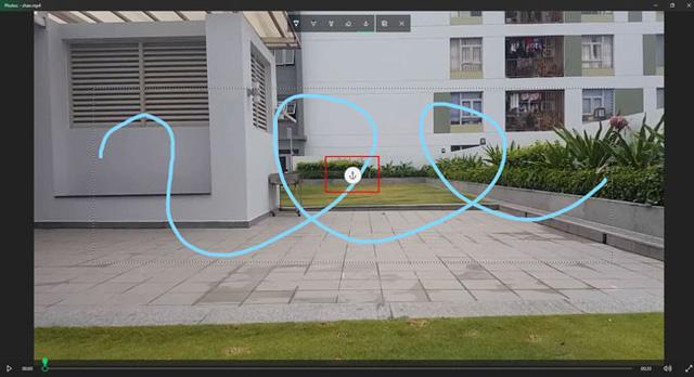 Hướng dẫn sử dụng công cụ chỉnh sửa video ẩn của Windows 10 - Ảnh 9.
