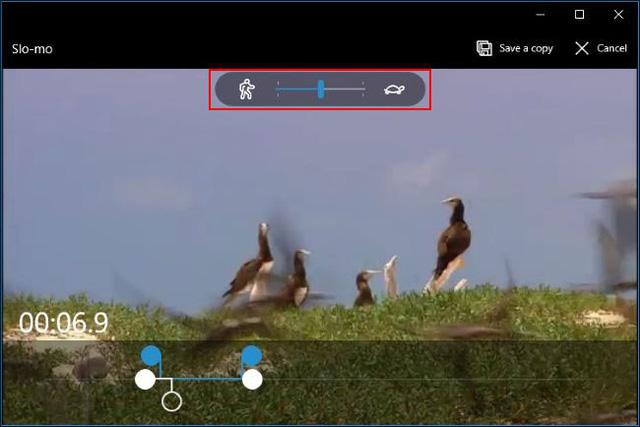 Hướng dẫn sử dụng công cụ chỉnh sửa video ẩn của Windows 10 - Ảnh 6.