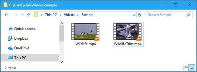 Hướng dẫn sử dụng công cụ chỉnh sửa video ẩn của Windows 10 - Ảnh 5.