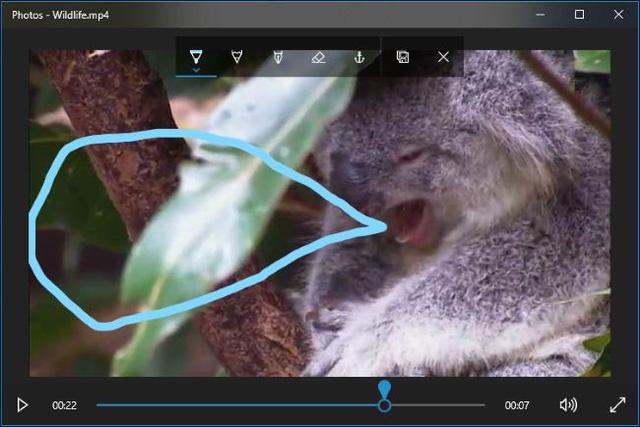 Hướng dẫn sử dụng công cụ chỉnh sửa video ẩn của Windows 10 - Ảnh 8.