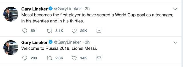 Lập siêu phẩm, Messi bây giờ mới bắt đầu World Cup của mình - Ảnh 2.