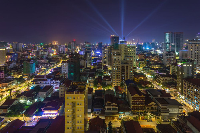 """Giới đầu tư Hồng Kông """"săn"""" nhà đất tại Hàn Quốc, Campuchia - Ảnh 1."""