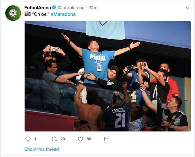 Lập siêu phẩm, Messi bây giờ mới bắt đầu World Cup của mình - Ảnh 7.