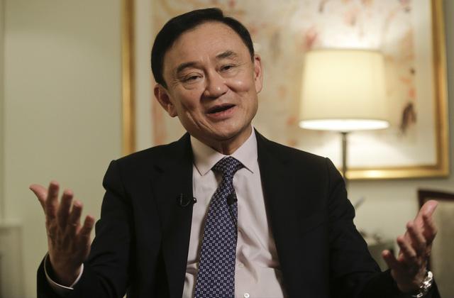 Thủ tướng Thái kêu gọi ông Thaksin quay về nếu 'vô tội' - Ảnh 2.