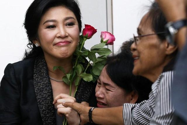 Thủ tướng Thái kêu gọi ông Thaksin quay về nếu 'vô tội' - Ảnh 3.