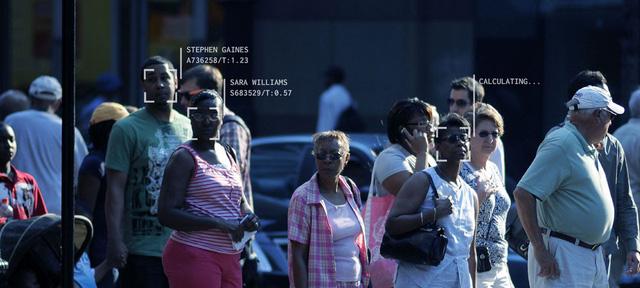Màu da tối - ác mộng của công nghệ nhận diện khuôn mặt - Ảnh 4.