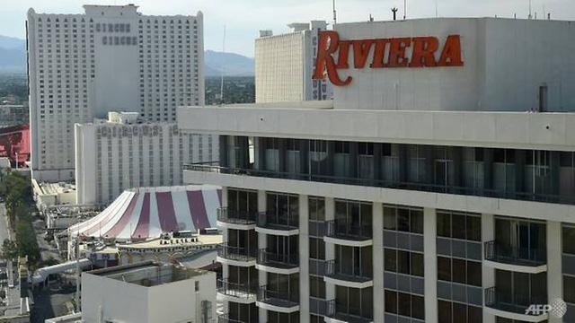 Hai du khách Việt bị đâm chết ở Las Vegas là giám đốc và nhân viên công ty du lịch - Ảnh 1.