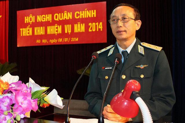 Vi phạm của Thượng tướng Phương Minh Hòa là nghiêm trọng - Ảnh 2.