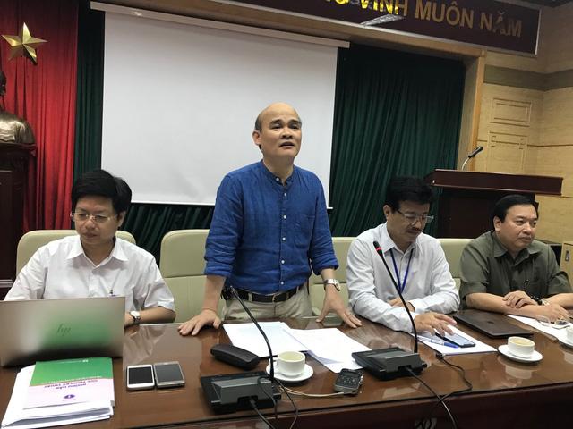 Bộ Y tế nói gì trước khi phiên tòa 'bác sĩ Lương' tuyên án? - ảnh 1