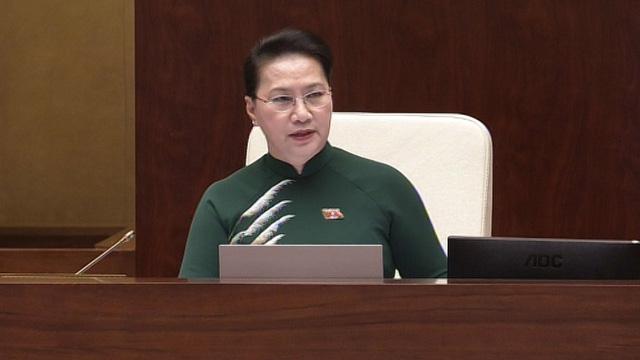 Tân bộ trưởng Nguyễn Mạnh Hùng: Người dân, chính quyền cần sống trên mạng - Ảnh 1.