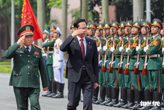 Việt Nam là nhân tố kết nối chính sách hướng Nam của Hàn Quốc - Ảnh 2.