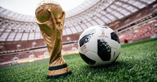 Bản quyền truyền hình World Cup: Rối vì anh cả đóng... cả hai vai - Ảnh 1.