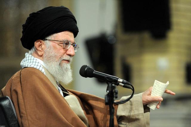 Iran rục rịch làm giàu nguyên liệu sản xuất vũ khí hạt nhân - Ảnh 1.