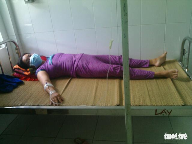3 trong 4 ca nhiễm cúm A/H1N1 ở Tiền Giang đã được xuất viện - Ảnh 1.