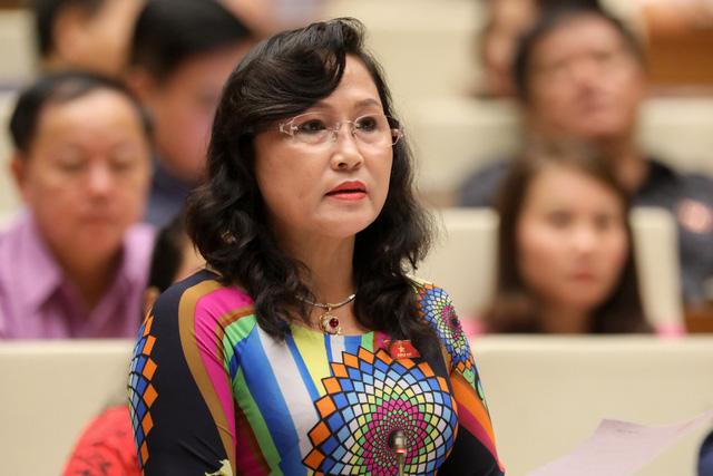 Bộ trưởng Trần Hồng Hà: Thấy người nước ngoài mua đất thì báo tôi - Ảnh 4.