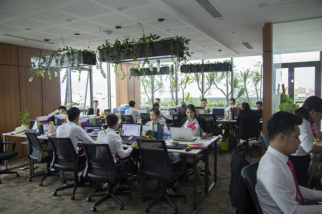 Doanh nghiệp trẻ Đà Nẵng có thêm lựa chọn để thành công - Ảnh 1.