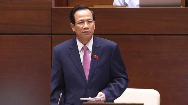 Chiều nay Thủ tướng trả lời chất vấn trước Quốc hội - Ảnh 1.