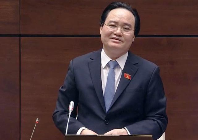 Bộ trưởng giáo dục nói gì khi người Việt chi 3,4 tỉ USD đi du học? - Ảnh 1.