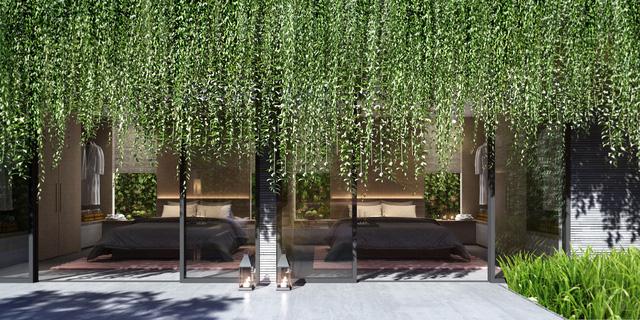 Biệt thự nghỉ dưỡng Go Green được lòng nhà đầu tư - Ảnh 1.