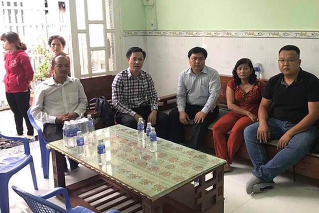Thi thể 2 du khách Việt bị đâm tại Mỹ sẽ về VN trong tuần tới - Ảnh 1.