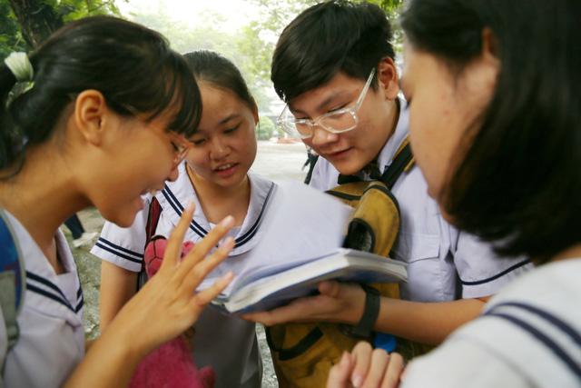 TP.HCM tuyển bổ sung hơn 100 học sinh vào lớp 10 chuyên - Ảnh 1.