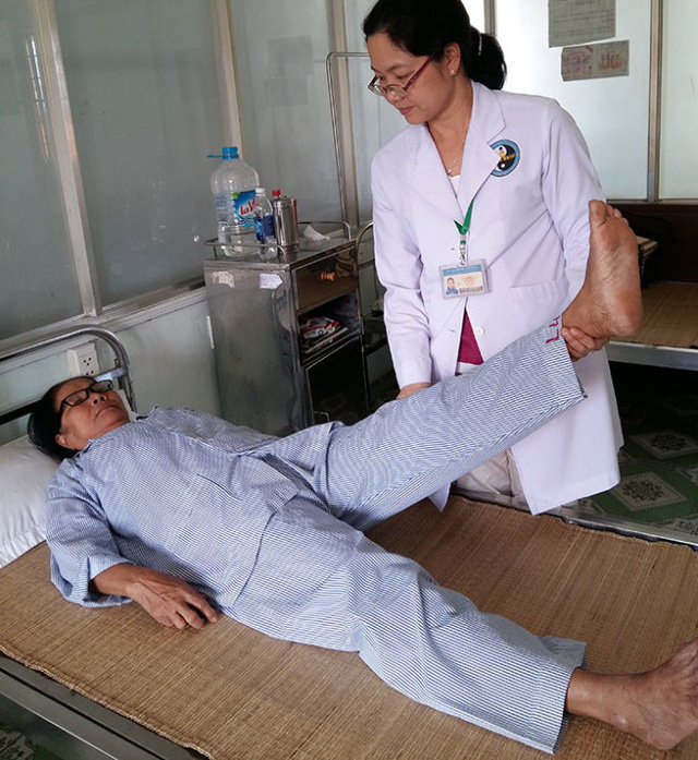 Công nghệ sản xuất thuốc tế bào gốc đầu tiên của Việt Nam - Ảnh 2.