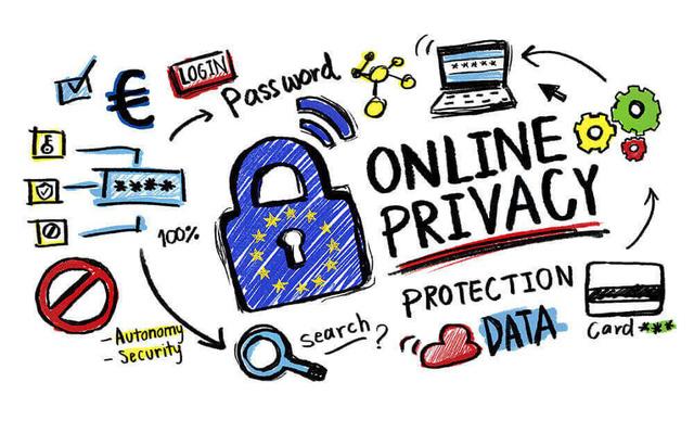 Thêm một số cách để kiểm soát quyền riêng tư khi online - Ảnh 1.