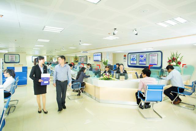 BIDV: Gói tín dụng 10.000 tỷ đồng ưu đãi doanh nghiệp nhỏ và vừa - Ảnh 2.