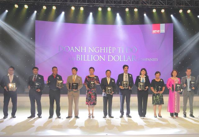 Vinamilk - Top dẫn đầu 50 công ty kinh doanh hiệu quả - Ảnh 2.