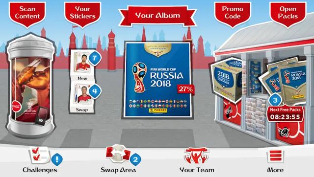 Những ứng dụng di động giúp trải nghiệm World Cup 2018 thú vị hơn - Ảnh 3.