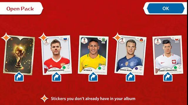 Những ứng dụng di động giúp trải nghiệm World Cup 2018 thú vị hơn - Ảnh 1.