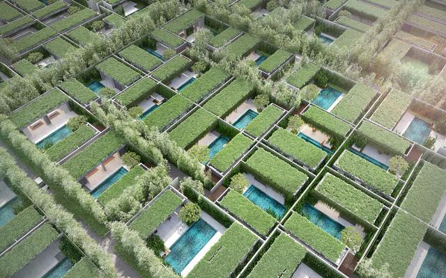 Quý II/2018: đầu tư bất động sản hình thành làn sóng mới - Ảnh 2.