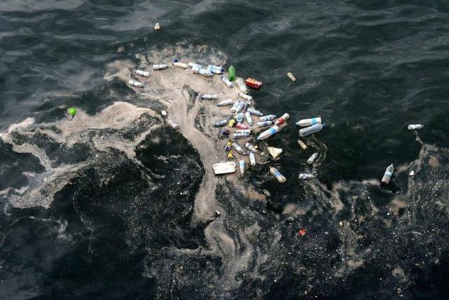 Địa Trung Hải có thể biến thành biển rác thải nhựa - Ảnh 1.
